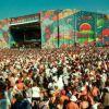 48th Woodstock Celebration at Foca Negra Square