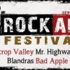 5th Rock Aid Festival