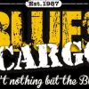 The · Blues Cargo · LIVE SUN 15/04 BrasDeFrères