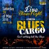 Blues Cargo live at Afikana
