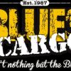 Blues Cargo at Zempi Cafe Bar 18/5