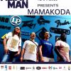 Feel the feeling of mamakoda 12/1