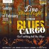 Blues Cargo at Kik Project 23/2