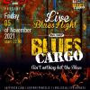 Blues Cago live at Lazy Club