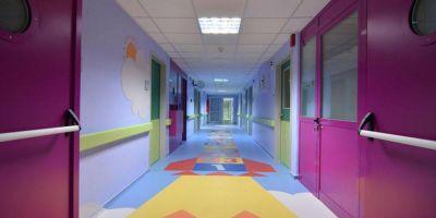 Η ΣΟΝΕ για τα παιδιά της Παιδοογκολογικής Μονάδας του ΑΧΕΠΑ