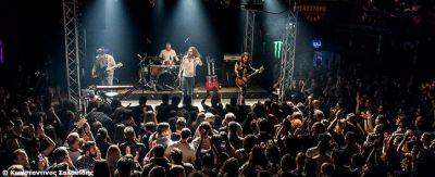 Hats off to Led Zeppelin 50 χρόνια Led Zeppelin