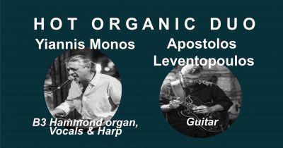 Hot Organic Duo