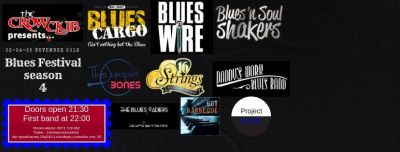 Blues Festival 2018