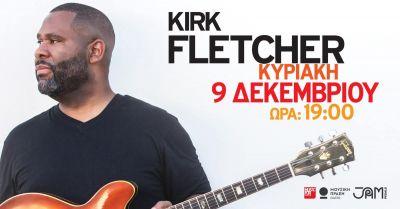 Kirk Fletcher | Masterclass