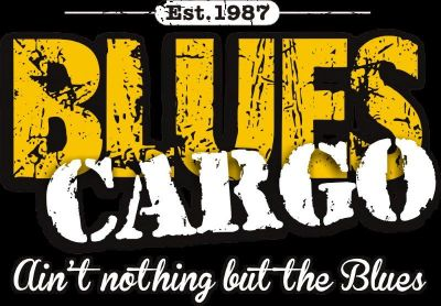 Blues Cargo live at The Speakeasy 14/3