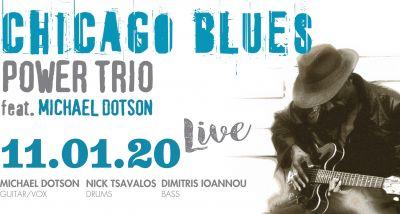 Chicago Blues Live 11/1