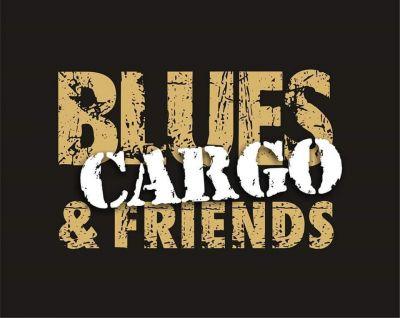 Blues Cargo featuring Elias Zaikos 27/3