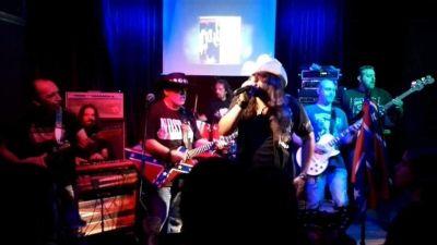Nostos live @ Lazy club 7/3