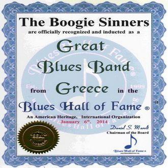 Boogie Sinners