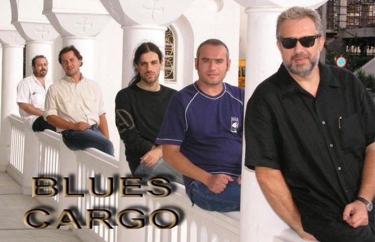 BLUES CARGO