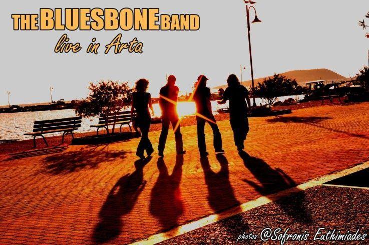 The Blues Bone Band